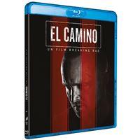 El Camino : Un film Breaking Bad Blu-ray