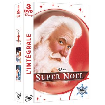 Coffret Super Noël