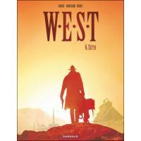 W.E.S.T. - Seth