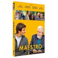 Maestro DVD