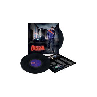 Perdu d'avance Double Vinyle