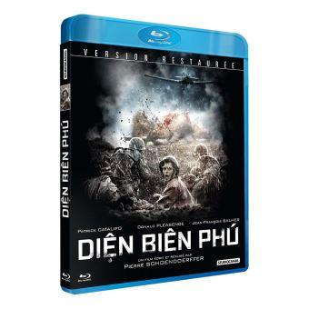 Diên Biên Phu Exclusivité Fnac Blu-ray