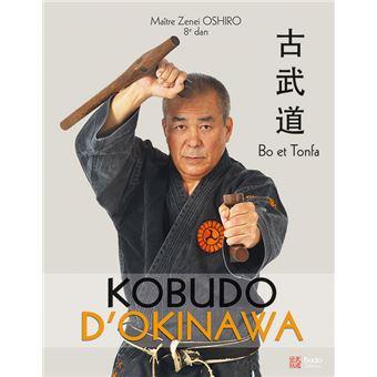 Kobudo d'Okinawa