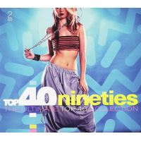 Top 40 – Nineties Coffret