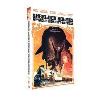 Sherlock Holmes attaque l'Orient Express DVD
