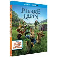 Pierre Lapin Blu-ray