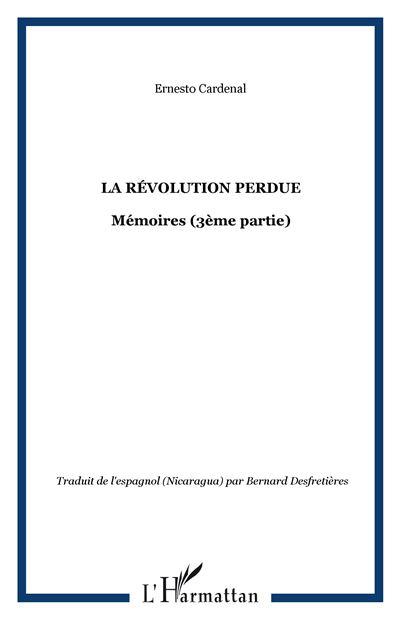 Révolution perdue