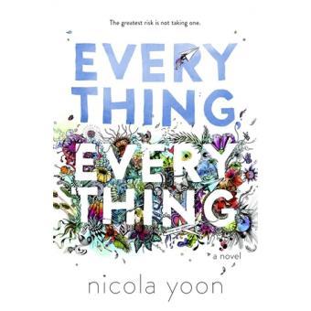 """Résultat de recherche d'images pour """"everything everything livre"""""""