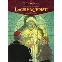 Lacrima christi vol5