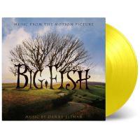 BIG FISH -COLOURED-/LP