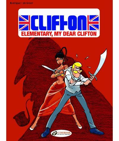 Elementary my dear Clifton