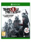 Shadows Tactics Blades of the Shogun Xbox One