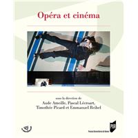 Opera et cinema