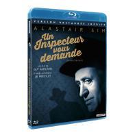 Un Inspecteur vous demande - Blu Ray