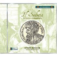 Il Sedecia.Oratorium In Zwei Teilen