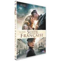 SUITE FRANCAISE-2DVD-FR