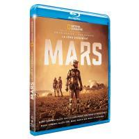 Mars Saison 1 Blu-ray