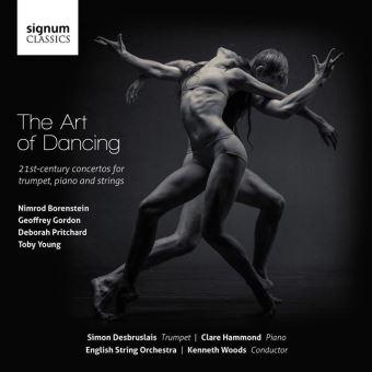 ART OF DANCING