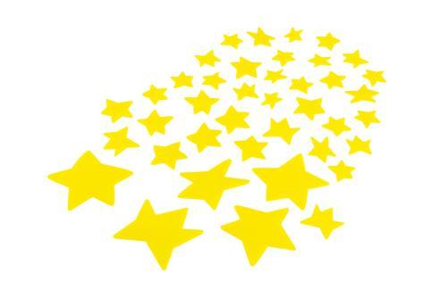 Étoiles Lumineuses Autocollantes Hape Le Petit Prince