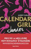 Calendar Girl - Calendar Girl - Janvier