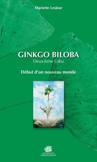 Ginkgo Biloba, deuxième loba