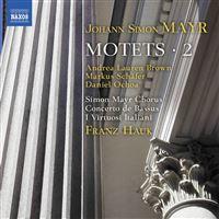 MOTETS VOLUME 2