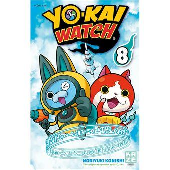 Yokaï WatchYo-Kai Watch