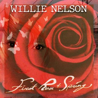 First Rose of Spring - CD