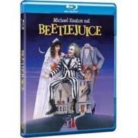 Beetlejuice Blu-ray