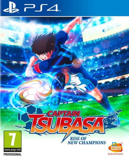 Captain Tsubasa : Rise of New Champions PS4