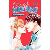 Let's get married !