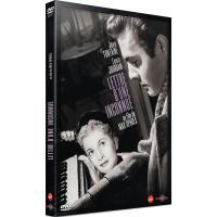 Lettre d'une inconnue DVD