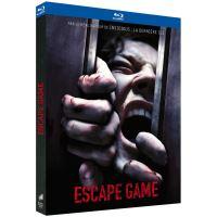 Escape Game Blu-ray