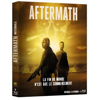 AftermathAftermath L'intégrale Blu-ray