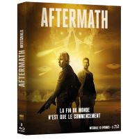 Aftermath L'intégrale Blu-ray