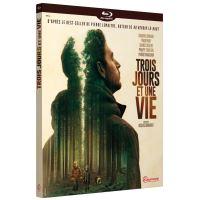 Trois jours et une vie Blu-ray