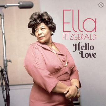 Hello Love - LP