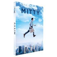 La vie rêvée de Walter Mitty DVD