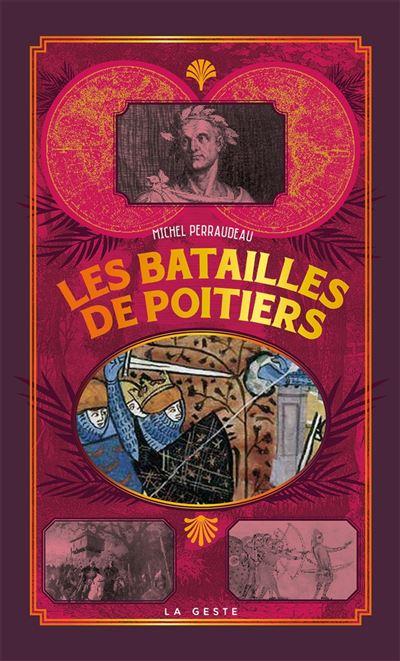 Batailles de Poitiers