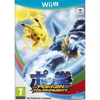 Un jour de confinement = un jeu Pokken-Tournament-Wii-U