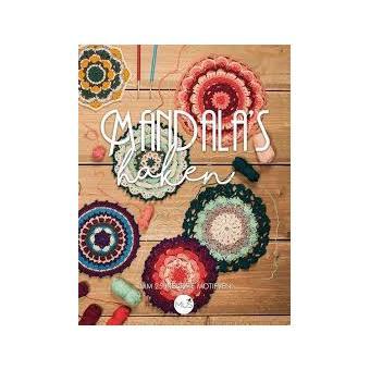 Mandalas Haken Paperback Boek Alle Boeken Bij Fnac