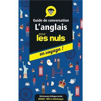 Langlais Pour Les Nuls Pdf