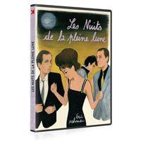 Les Nuits de la pleine lune DVD