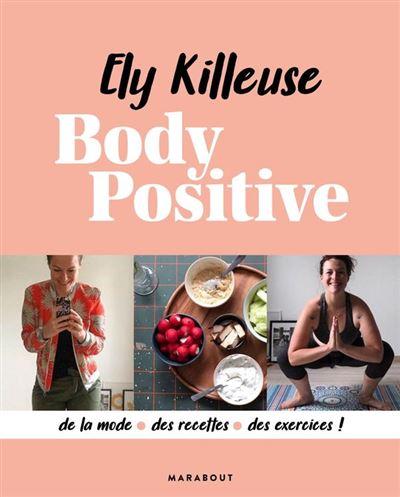 Body positive - 9782501134934 - 11,99 €