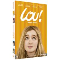 Lou ! Journal infime - DVD