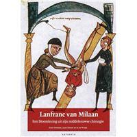 Lanfranc van Milaan
