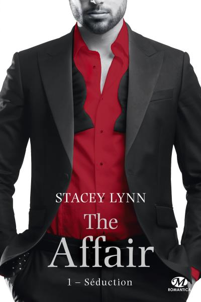 The Affair, T1 : Séduction