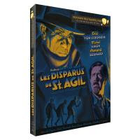 Les disparus de Saint-Agil Digipack Combo Blu-ray + DVD