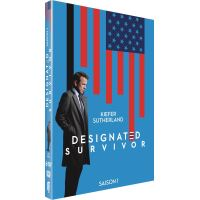 Designated Survivor Saison 1 DVD