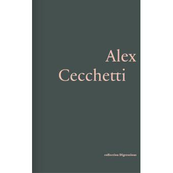 Alex cecchetti
